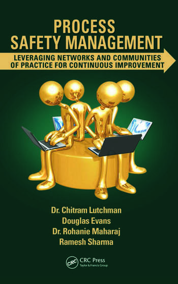 Process Safety Management Leveraging Networks and Communities of Practice for Continuous Improvement book cover
