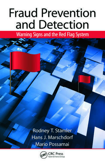 Fraud Prevention and Detection Warning Signs and the Red Flag System book cover
