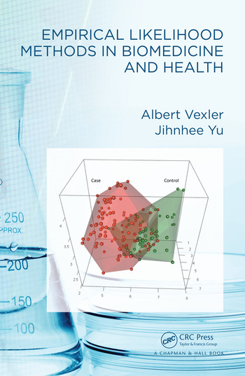Empirical Likelihood Methods in Biomedicine and Health book cover