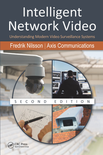 Intelligent Network Video Understanding Modern Video Surveillance Systems, Second Edition book cover