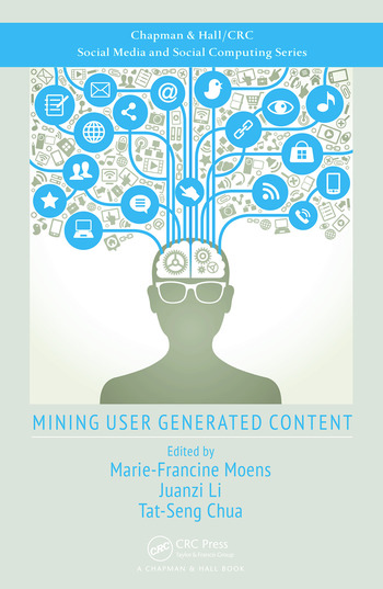 Mining User Generated Content book cover