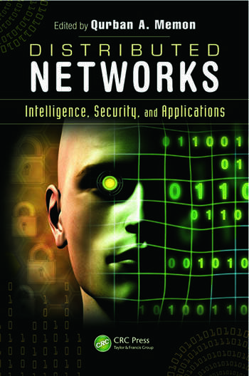 Distributed Networks Intelligence, Security, and Applications book cover