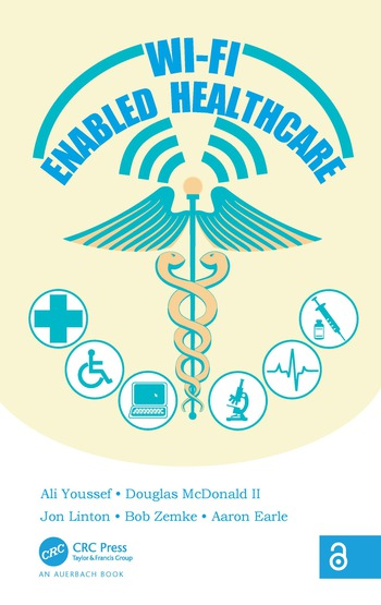 Wi-Fi Enabled Healthcare book cover