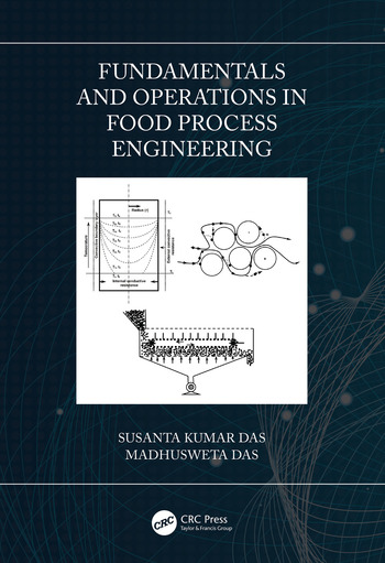 Fundamentals and Operations in Food Process Engineering book cover