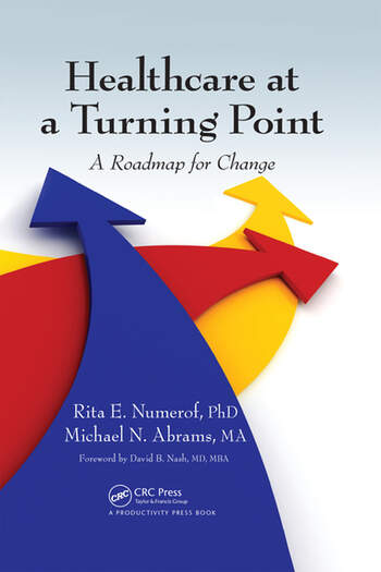 Healthcare at a Turning Point A Roadmap for Change book cover