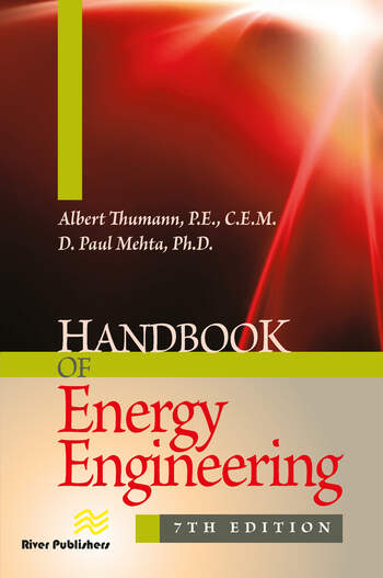 Handbook of Energy Engineering, Seventh Edition book cover