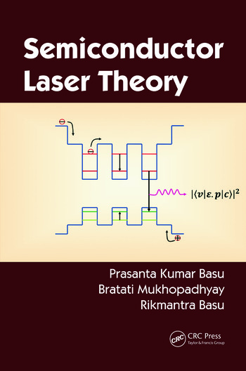 Semiconductor Laser Theory book cover