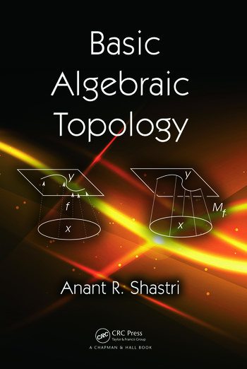 Basic Algebraic Topology book cover