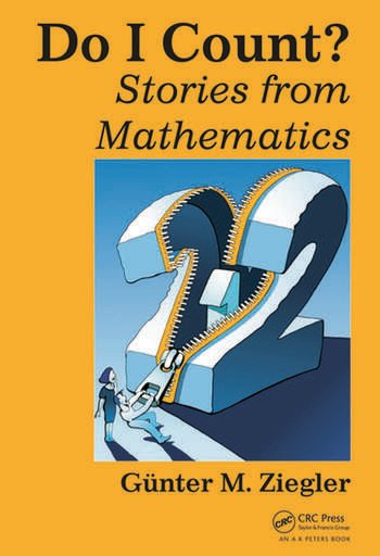 Do I Count? Stories from Mathematics book cover
