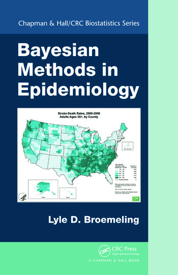 Bayesian Methods in Epidemiology book cover