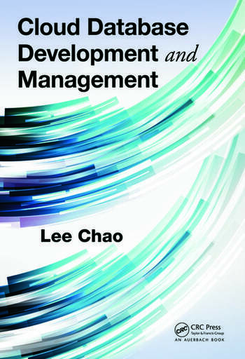 Cloud Database Development and Management book cover