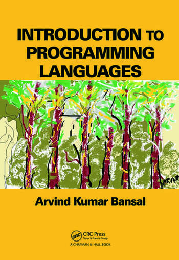 Introduction to Programming Languages book cover