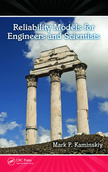 Reliability Models for Engineers and Scientists book cover