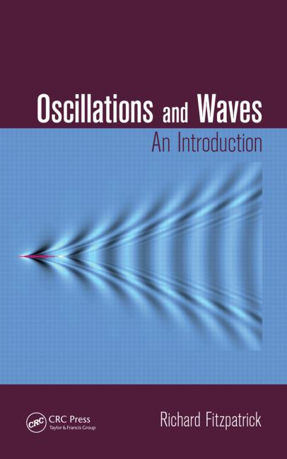 Oscillations and Waves An Introduction book cover