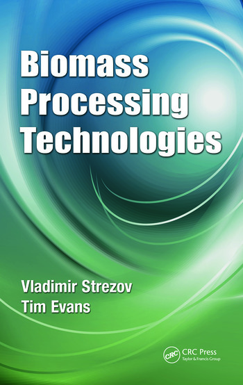 Biomass Processing Technologies book cover