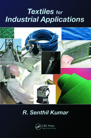 Textiles for Industrial Applications book cover