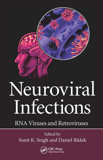 Neuroviral Infections RNA Viruses and Retroviruses book cover
