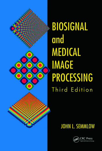 Biosignal and Medical Image Processing book cover