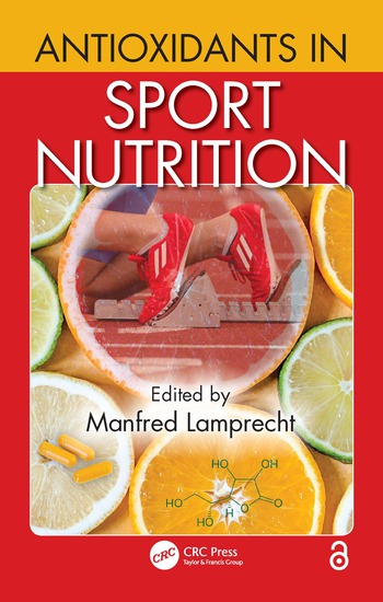 Antioxidants in Sport Nutrition book cover
