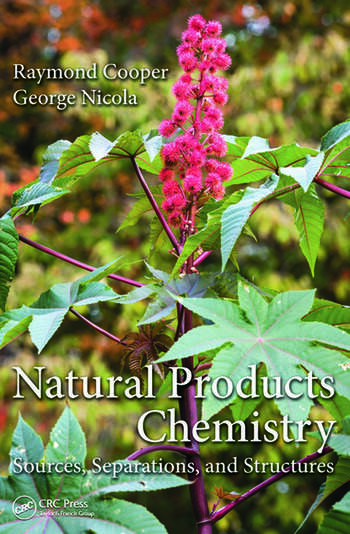 Natural Products Chemistry Sources, Separations and Structures book cover