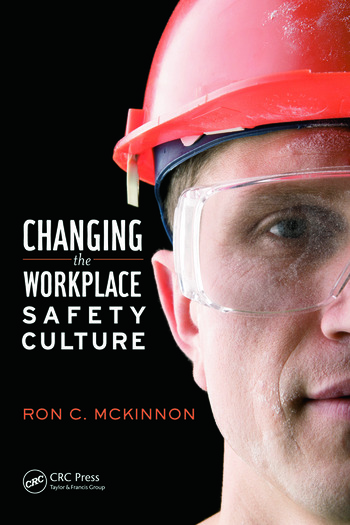 Changing the Workplace Safety Culture book cover