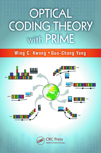 Optical Coding Theory with Prime book cover