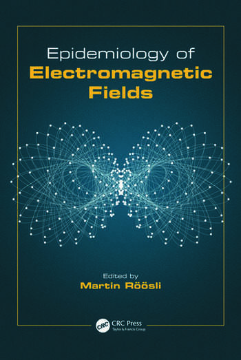 Epidemiology of Electromagnetic Fields book cover