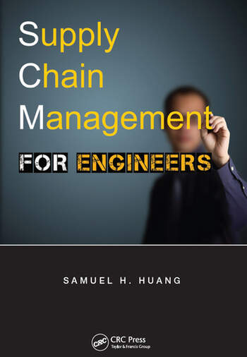 Supply Chain Management for Engineers book cover