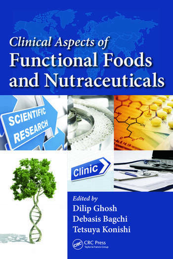 Clinical Aspects of Functional Foods and Nutraceuticals book cover