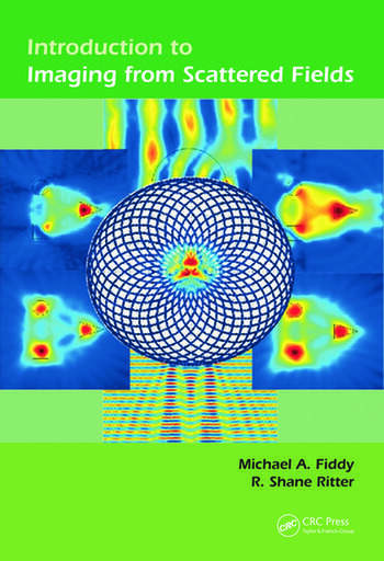 Introduction to Imaging from Scattered Fields book cover