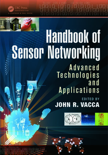 Handbook of Sensor Networking Advanced Technologies and Applications book cover