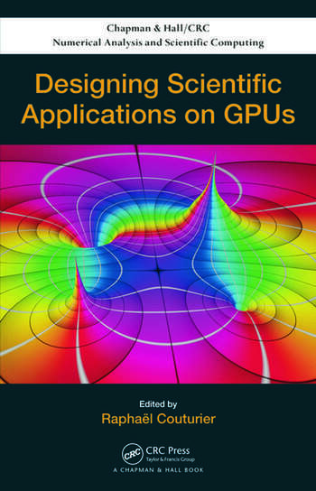 Designing Scientific Applications on GPUs book cover