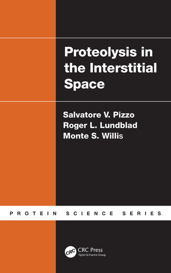 Proteolysis in the Interstitial Space book cover