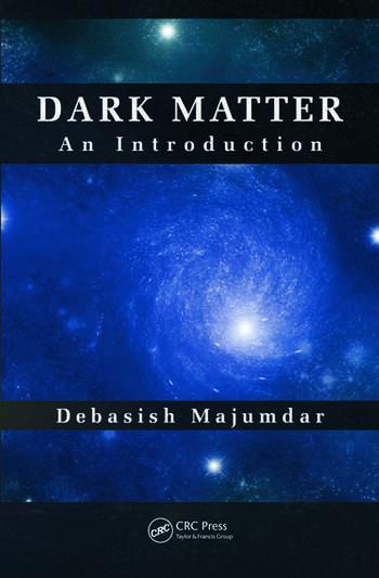 Dark Matter An Introduction book cover