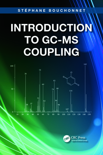 Introduction to GC-MS Coupling book cover