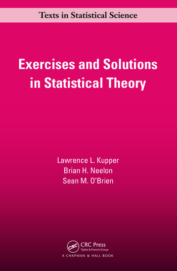 Exercises and Solutions in Statistical Theory book cover