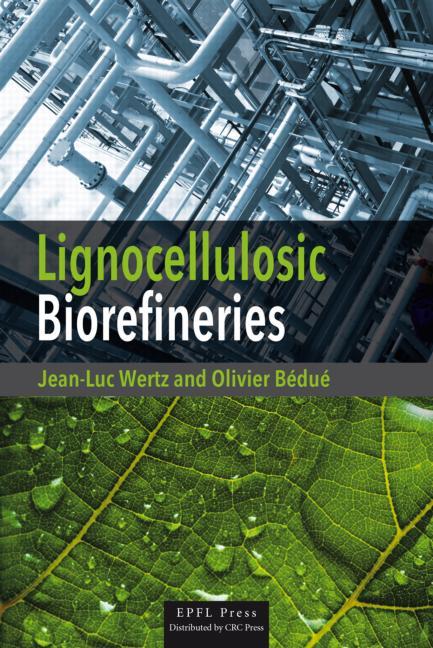 Lignocellulosic Biorefineries book cover