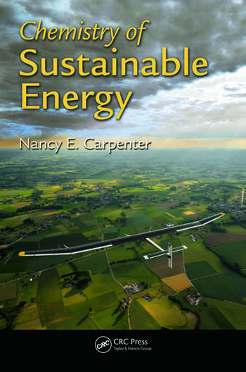 Chemistry of Sustainable Energy book cover