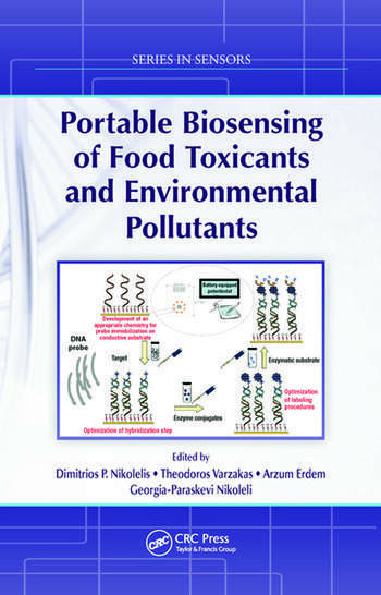 Portable Biosensing of Food Toxicants and Environmental Pollutants book cover