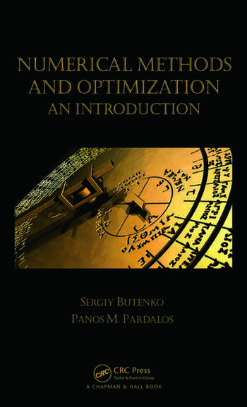 Numerical methods and optimization an introduction crc press book numerical methods and optimization an introduction fandeluxe Image collections