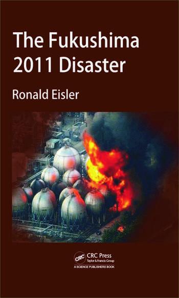 The Fukushima 2011 Disaster book cover
