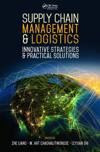 Supply Chain Management And Logistics Innovative