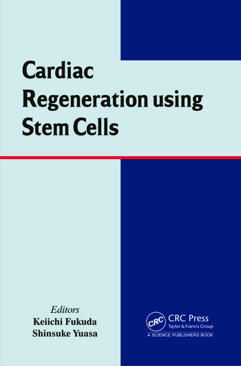 Cardiac Regeneration using Stem Cells book cover