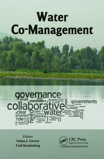 Water Co-Management book cover