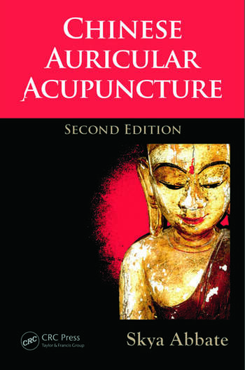 Chinese Auricular Acupuncture book cover