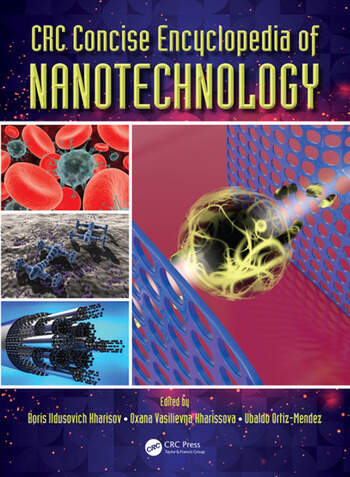 CRC Concise Encyclopedia of Nanotechnology book cover