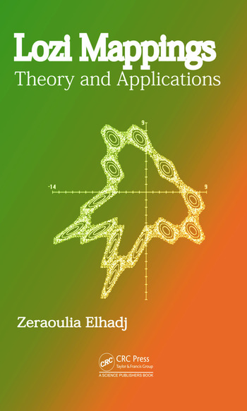 Lozi Mappings Theory and Applications book cover
