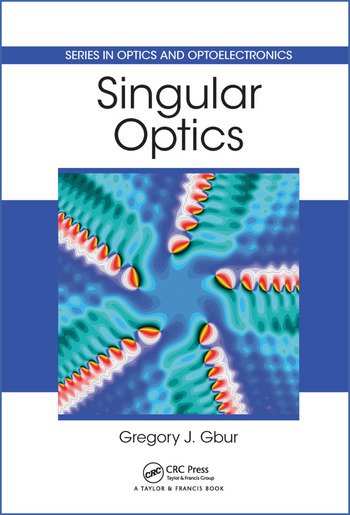 Singular Optics book cover