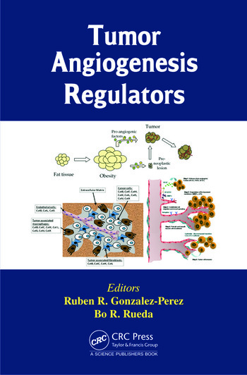 Tumor Angiogenesis Regulators book cover