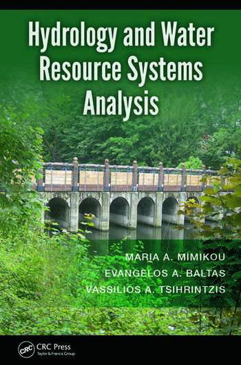 Hydrology and Water Resource Systems Analysis book cover